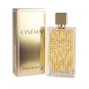 Ysl cinema eau de parfum vapo donna 90 ml