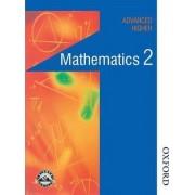 Maths in Action - Advanced Higher Mathematics 2 by Edward C. K. Mullan