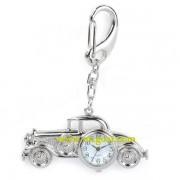 Autós óra,kulcstartó