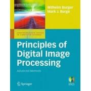 Principles of Digital Image Processing by Wilhelm Burger
