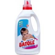 QALT BATOLE SENSITIVE prací gel - 5 l