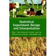 Statistical Analysis of Agricultural Experiments by Frances M. Seeney