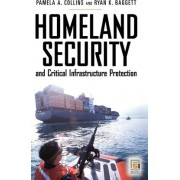 Homeland Security and Critical Infrastructure Protection by Pamela Ann Collins