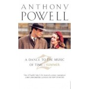 Dance to the Music of Time Volume 2 - Summer by Anthony Powell