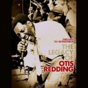 Otis Redding - Legacy of (0602517370616) (1 DVD)
