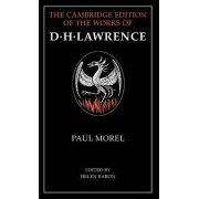 Paul Morel by D. H. Lawrence