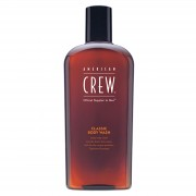 American Crew - Classic Body Wash - 450 ml