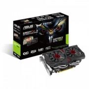 Placa Video Asus nVidia GeForce GTX 960 2G DDR5