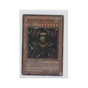 Yu-Gi-Oh! - Sanga of the Thunder (YuGiOh TCG Card) 2002 Yu-Gi-Oh! Metal Raiders - Booster Pack [Base] - Unlimited #MRD-025