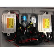 Kit Xenon CANBUS Fast Start cu incarcare rapida, ideal faza lunga, H7, 55W, 12V