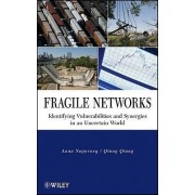 Fragile Networks by Anna Nagurney