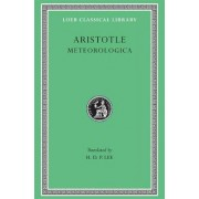 Meteorologica by Aristotle