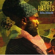 Corey Harris - Blu. Black (0888072317956) (1 CD)