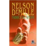 Fabrica de spioni - Nelson Demille