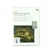 Emma Kirkby, Anthony Rolfe Johnson, Michael George - Haydn: The Creation (DVD)