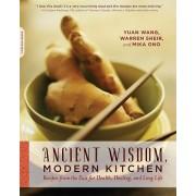 Ancient Wisdom, Modern Kitchen by Yuan Wang