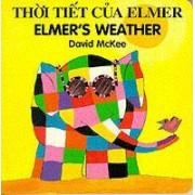 Elmer's Weather by David McKee