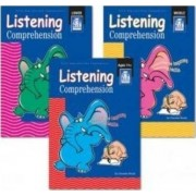 Listening Comprehension: Upper by Graeme Beals