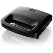 Philips HD2393/99 Grill, Toast(Black)