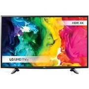 LG 49UH603V Series 49 inch Ultra High Definition