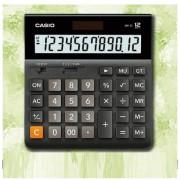 Calcolatrice da tavolo DH-12BK Casio - 241991 - Casio