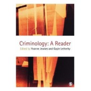 Criminology by Yvonne Jewkes