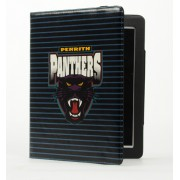 NRL Licensed Penrith Panthers PU Leather Case for iPad Mini 1 2 3