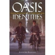 Oasis Identities by Justin Jon Rudelson