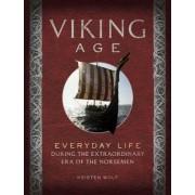 Viking Age by Kristen Wolf