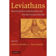 Leviathans by Alfred D. Chandler