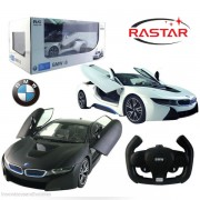 Auto na daljinsko upravljanje Rastar 1:14 BMW i8, 71010
