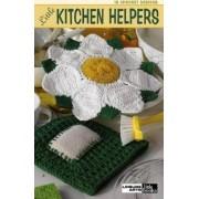 Little Kitchen Helpers by Leisure Arts