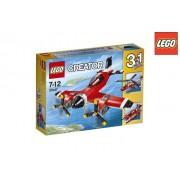 Ghegin Lego Creator Aereo A Elica 31047