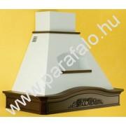 KDESIGN GLENDA 60 T600 polccal Rusztikus páraelszívó