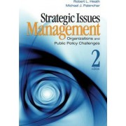 Strategic Issues Management by Robert L. Heath