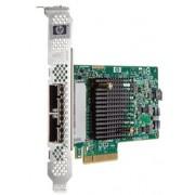 HPE H221 PCIe 3.0 SAS Host Bus Adapter