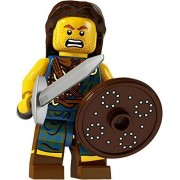 New SEALED Lego Series 6 Highland Battler Minifigure 2 Minifig Figure 8827 Man by Barton Sales Limited
