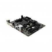 ASRock Micro ATX DDR3 1066 NA Motherboard FM2A68M-HD+