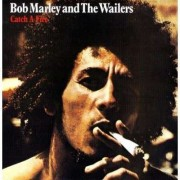 Bob Marley & The Wailers - Catch a Fire (0731454889322) (1 CD)