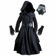 Costum Kylo Ren, Star Wars: The Force Awakens