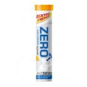 Dextro Energy Zero Calories Sportvoeding Orange 20 Tabs blauw/wit Voedingssupplementen