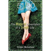 51/50 by Kristen McGuiness
