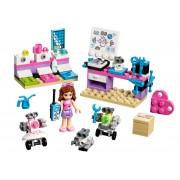 LEGO Laboratorul de creatie al Oliviei (41307)