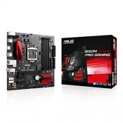 Asus B150M-Pro Gaming Carte mère Intel Micro ATX Socket 1151