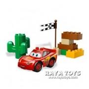 Lego Cars Макуин Светкавицата