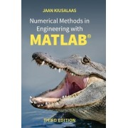 Numerical Methods in Engineering with MATLAB (R) by Jaan Kiusalaas