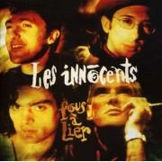 Les Innocents - Fous A Lier (0077778689720) (1 CD)
