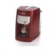 Кафемашина Solac CE 4411, Еспресо, 1030 W, 18 бара, Червена