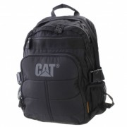 "Cat Brent Backpack Advanced ""Black"""