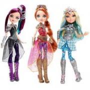 Кукла Евър Афтър Хай - Драконови игри, Дъщерята на злата кралица, Mattel, налични 3 модела, 1713231
